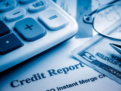 credit report dispute lawyer in Fairfax